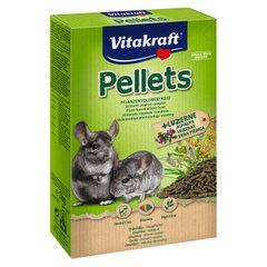 Корм для шиншил Vitakraft «Pellets» 1 кг - masterzoo.ua