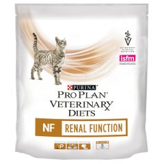 Сухой корм для кошек, при заболеваниях почек Pro Plan Veterinary Diets NF Renal Function 350 г (ассорти) - masterzoo.ua